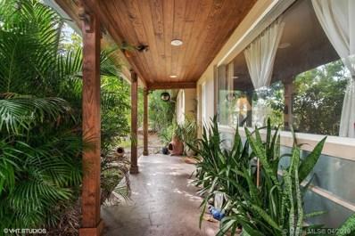 1708 N 32nd Ct, Hollywood, FL 33021 - MLS#: A10564300