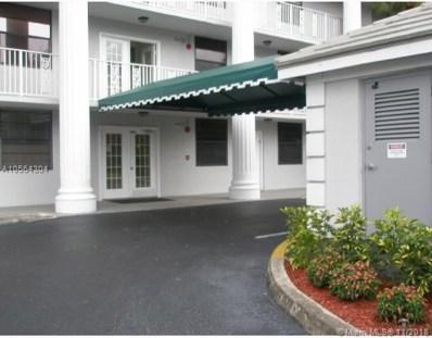 1532 Whitehall Dr UNIT 204, Davie, FL 33324 - MLS#: A10564304