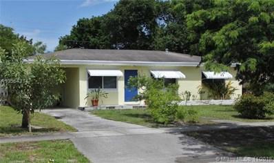 650 Alabama Ave, Fort Lauderdale, FL 33312 - #: A10564314