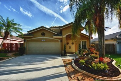 20308 SW 5th St, Pembroke Pines, FL 33029 - MLS#: A10564353