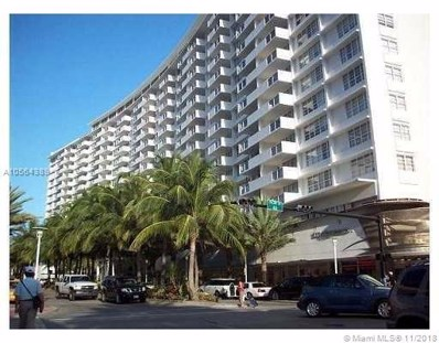 100 Lincoln Rd UNIT 1001, Miami Beach, FL 33139 - MLS#: A10564389