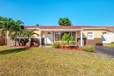 2010 Island Dr, Miramar, FL 33023 - #: A10564435