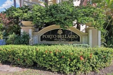17145 N Bay Rd UNIT 4510, Sunny Isles Beach, FL 33160 - MLS#: A10564440