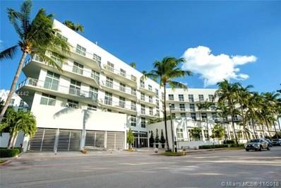 2001 Meridian Ave UNIT PH-16, Miami Beach, FL 33139 - MLS#: A10564442