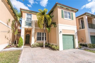 14361 NW 83rd Ave, Miami Lakes, FL 33016 - MLS#: A10564472