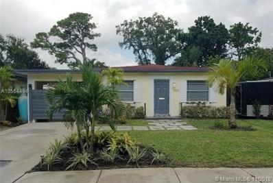 909 SW 19th St, Fort Lauderdale, FL 33315 - MLS#: A10564494
