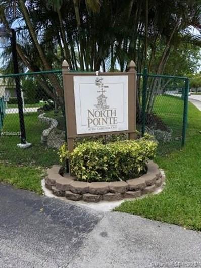 21129 NE 4th Ct UNIT 21129, Miami, FL 33179 - MLS#: A10564512