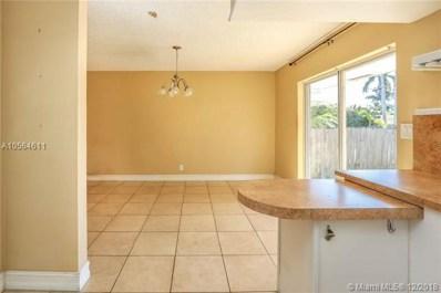 1142 Lincoln St, Hollywood, FL 33019 - MLS#: A10564611