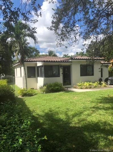 456 De Soto Dr, Miami Springs, FL 33166 - MLS#: A10564643