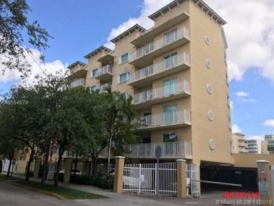 2475 NW 16th St Rd UNIT 201, Miami, FL 33125 - MLS#: A10564678