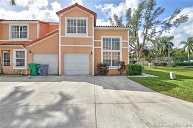 8496 SW 23 Ct, Miramar, FL 33025 - MLS#: A10564695