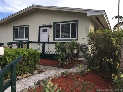 5740 SW 2 St, Miami, FL 33144 - MLS#: A10564715