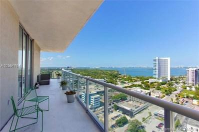 3470 E Coast Ave UNIT H2301, Miami, FL 33137 - MLS#: A10564764