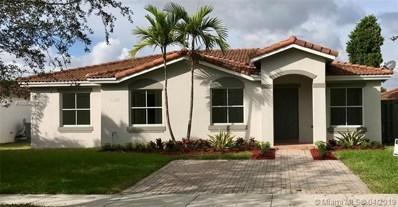 11317 SW 247th Ter, Homestead, FL 33032 - MLS#: A10564802
