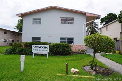 7430 Kimberly Blvd UNIT 101D, North Lauderdale, FL 33068 - MLS#: A10564812