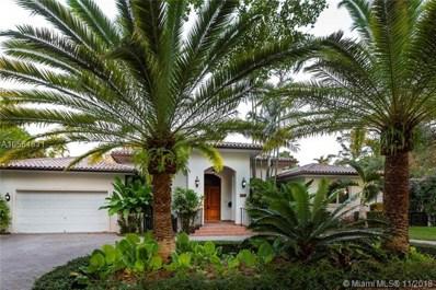 3705 Monserrate St, Coral Gables, FL 33134 - MLS#: A10564831