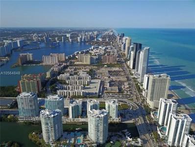 16400 Collins Ave UNIT 644, Sunny Isles Beach, FL 33160 - MLS#: A10564848