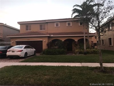 20582 NW 10th Ave, Miami Gardens, FL 33169 - MLS#: A10564856