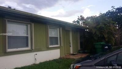 11953 SW 122nd Pl UNIT ., Miami, FL 33186 - MLS#: A10564905