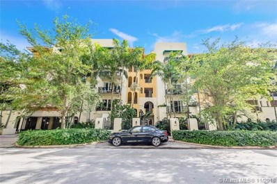 642 Valencia Ave UNIT 307, Coral Gables, FL 33134 - MLS#: A10564919