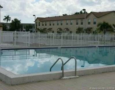 6623 Winfield Blvd UNIT 5-4, Margate, FL 33063 - #: A10564939