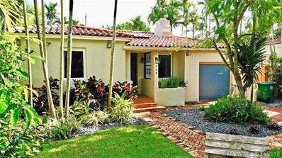 708 NE 75th St, Miami, FL 33138 - MLS#: A10564940