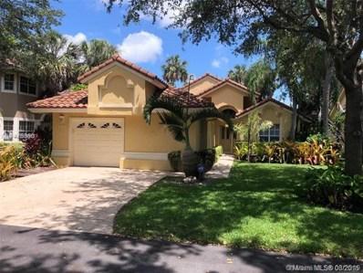 527 Misty Oaks Dr, Pompano Beach, FL 33069 - #: A10564963