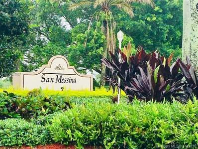 1892 Salerno Circle UNIT 1892, Weston, FL 33327 - MLS#: A10564967