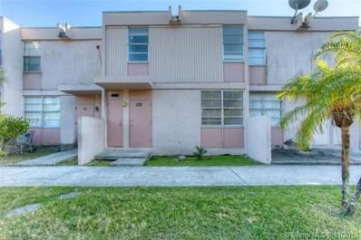 6004 SW 68th St UNIT 6004, South Miami, FL 33143 - MLS#: A10564990