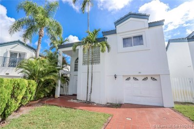381 NE 212th St, Miami, FL 33179 - #: A10564999