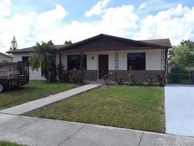 14530 SW 105th Ave, Miami, FL 33176 - MLS#: A10565002