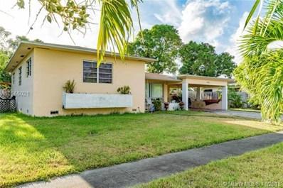 643 W Melrose Cir, Fort Lauderdale, FL 33312 - MLS#: A10565021