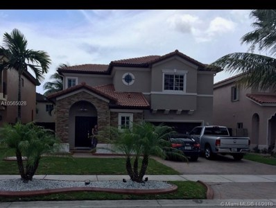 1621 SW 154th Ct, Miami, FL 33185 - #: A10565028