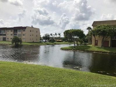 8515 Sunrise Lakes Blvd UNIT 111, Sunrise, FL 33322 - MLS#: A10565110