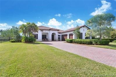 8930 Parkside Estates Dr, Davie, FL 33328 - MLS#: A10565111