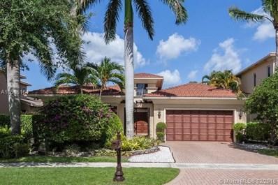 17944 Villa Club Way, Boca Raton, FL 33496 - MLS#: A10565161