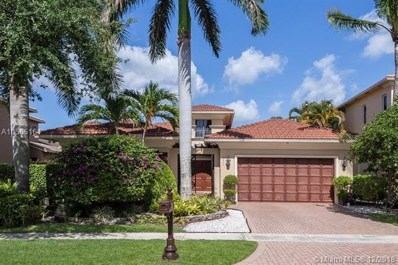 17944 Villa Club Way, Boca Raton, FL 33496 - MLS#: A10565161