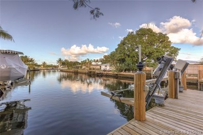 371 SE 3rd St, Pompano Beach, FL 33060 - MLS#: A10565172