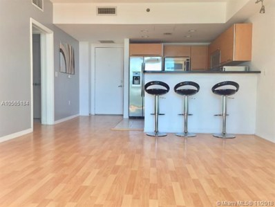 951 Brickell Ave UNIT 2709, Miami, FL 33131 - MLS#: A10565184