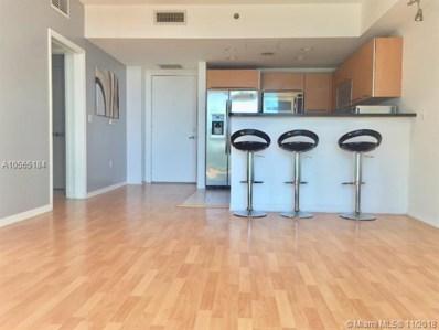 951 Brickell Ave UNIT 2709, Miami, FL 33131 - MLS#: A10565184
