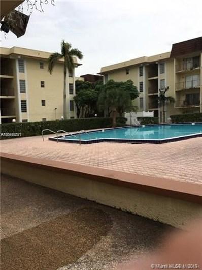 11925 NE 2nd Ave UNIT B115, North Miami, FL 33161 - MLS#: A10565251