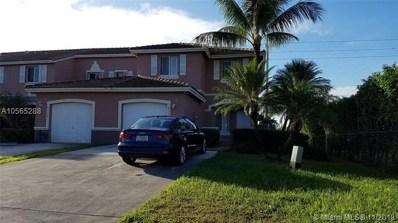16524 SW 71st Ter UNIT #16524, Miami, FL 33193 - MLS#: A10565288