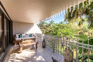 3 Grove Isle Dr UNIT C207, Coconut Grove, FL 33133 - #: A10565293