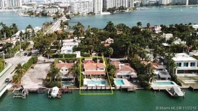 214 W Rivo Alto Dr, Miami Beach, FL 33139 - MLS#: A10565305