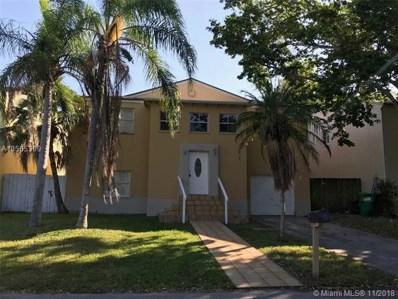 11972 SW 271st St, Homestead, FL 33032 - MLS#: A10565309