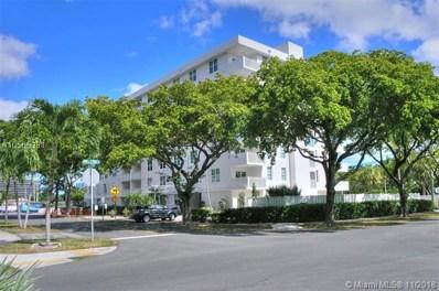 6000 NE 22nd Way UNIT 3D, Fort Lauderdale, FL 33308 - #: A10565331