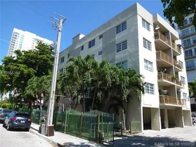 500 NE 26th St UNIT 2C, Miami, FL 33137 - #: A10565338