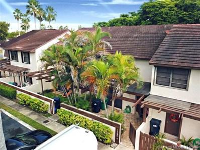 13350 SW 90th Ter UNIT D, Miami, FL 33186 - MLS#: A10565353