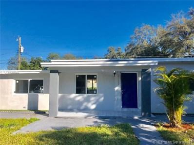 2135 Nw 93rd Ter, Miami, FL 33147 - MLS#: A10565358