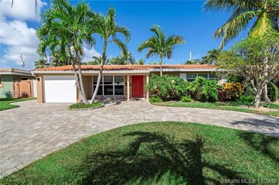 2129 NE 62nd Ct, Fort Lauderdale, FL 33308 - #: A10565365